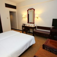 Hotel Grand Pacific удобства в номере