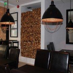 Отель Hotell Hjalmar Швеция, Эребру - 1 отзыв об отеле, цены и фото номеров - забронировать отель Hotell Hjalmar онлайн гостиничный бар