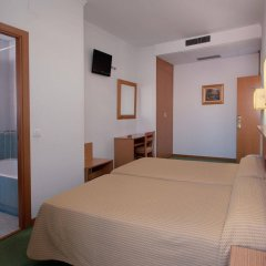 Отель MADRISOL Мадрид комната для гостей фото 4