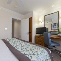 Отель Thistle Barbican Shoreditch удобства в номере фото 2