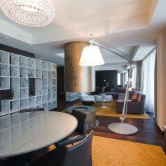 Гостиница Хаятт Ридженси Екатеринбург в номере фото 2