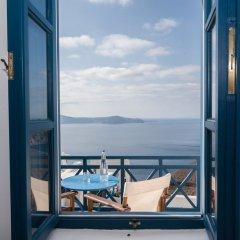Отель Santorini Reflexions Volcano комната для гостей фото 5
