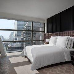 Отель Rosewood Bangkok Бангкок комната для гостей