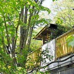 Отель Okunoyu Минамиогуни фото 10