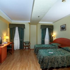 Гостиница Достоевский 4* Стандартный номер разные типы кроватей фото 2