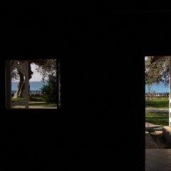 Отель Altea Beach Lodges пляж фото 2