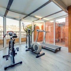Astoria Hotel фитнесс-зал фото 2