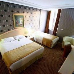 Emex Otel Kocaeli Турция, Измит - отзывы, цены и фото номеров - забронировать отель Emex Otel Kocaeli онлайн комната для гостей фото 4
