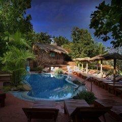 Отель Pride Sun Village Resort And Spa Гоа фото 3