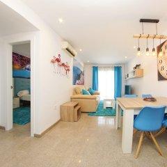 Отель Apartamento Zen Torremolinos Торремолинос комната для гостей фото 3