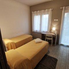 Отель Casa Belfiore Vicenza Италия, Виченца - отзывы, цены и фото номеров - забронировать отель Casa Belfiore Vicenza онлайн комната для гостей
