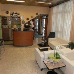 Отель Sabbia DOro Италия, Римини - отзывы, цены и фото номеров - забронировать отель Sabbia DOro онлайн гостиничный бар