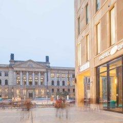 Отель Motel One Berlin-Potsdamer Platz Германия, Берлин - отзывы, цены и фото номеров - забронировать отель Motel One Berlin-Potsdamer Platz онлайн фото 5