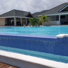Отель Ocho Rios Villa at Coolshade IX бассейн фото 2