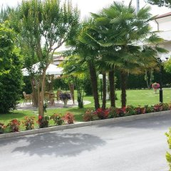 Отель Terme Belsoggiorno Италия, Абано-Терме - отзывы, цены и фото номеров - забронировать отель Terme Belsoggiorno онлайн фото 4