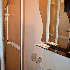 Гостиница Меблированные комнаты Ринальди у Петропавловской Стандартный номер с 2 отдельными кроватями фото 5