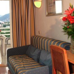 Hotel AR Roca Esmeralda & Spa комната для гостей фото 4
