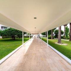 Maritim Hotel Saray Regency фитнесс-зал фото 3
