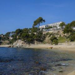 Park Hotel San Jorge & Spa пляж