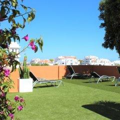 Отель Alfagar Cerro Malpique Португалия, Албуфейра - 2 отзыва об отеле, цены и фото номеров - забронировать отель Alfagar Cerro Malpique онлайн фото 10