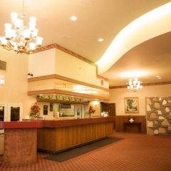 Отель Travelodge by Wyndham Downtown Chicago интерьер отеля фото 3
