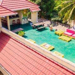 Reggae Hostel Ocho Rios бассейн фото 3