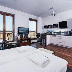 Отель Apartinfo Szafarnia Apartments Польша, Гданьск - отзывы, цены и фото номеров - забронировать отель Apartinfo Szafarnia Apartments онлайн удобства в номере