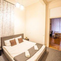 Отель Mosaic Center Apartments Латвия, Рига - отзывы, цены и фото номеров - забронировать отель Mosaic Center Apartments онлайн комната для гостей фото 3