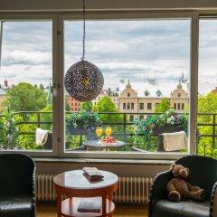 Hotel Rival балкон
