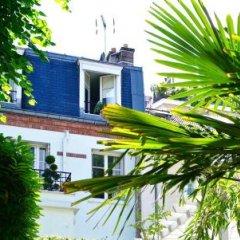 Отель Villa du Square фото 10