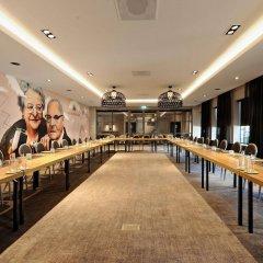 Отель Van der Valk Hotel Antwerpen Бельгия, Антверпен - отзывы, цены и фото номеров - забронировать отель Van der Valk Hotel Antwerpen онлайн помещение для мероприятий фото 2