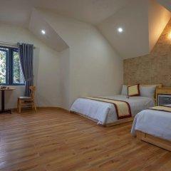 Hoa Nang Hotel Далат комната для гостей фото 5
