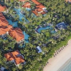 Отель The Laguna, a Luxury Collection Resort & Spa, Nusa Dua, Bali спортивное сооружение