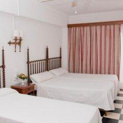 Отель Hostal Cas Bombu комната для гостей фото 4