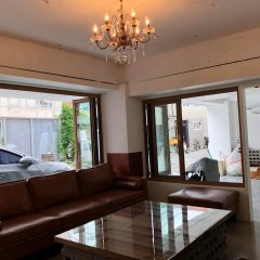 Отель Ultari Hostel Jongno Южная Корея, Сеул - отзывы, цены и фото номеров - забронировать отель Ultari Hostel Jongno онлайн интерьер отеля