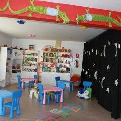 Отель Lifestyle Tropical Beach Resort & Spa All Inclusive детские мероприятия фото 2