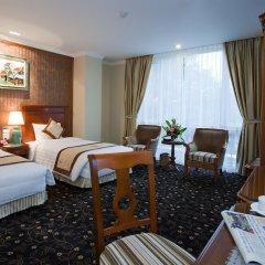 Demantoid Hotel комната для гостей фото 2