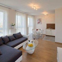Отель PCD Aparthotel Ochota Варшава комната для гостей фото 4
