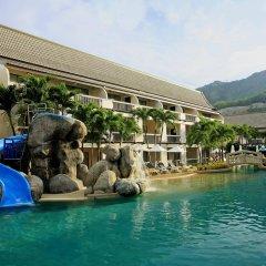 Отель Centara Kata Resort Пхукет бассейн фото 3