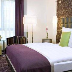 Отель Steigenberger Hotel Herrenhof Wien Австрия, Вена - 9 отзывов об отеле, цены и фото номеров - забронировать отель Steigenberger Hotel Herrenhof Wien онлайн комната для гостей фото 3