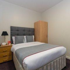 Отель OYO St Andrews Великобритания, Эдинбург - отзывы, цены и фото номеров - забронировать отель OYO St Andrews онлайн фото 2
