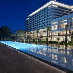 Отель Ramada Plaza Trabzon бассейн
