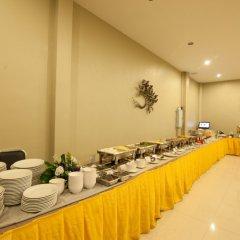 Отель Woraburi The Ritz Паттайя помещение для мероприятий