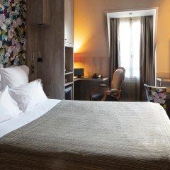 Отель Hôtel Regent's Garden - Astotel комната для гостей