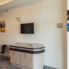 Отель Motel 6 Dale удобства в номере