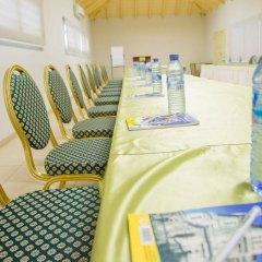 Отель Anomabo Beach Resort