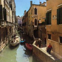Отель Casa Albrizzi Италия, Венеция - отзывы, цены и фото номеров - забронировать отель Casa Albrizzi онлайн приотельная территория фото 2