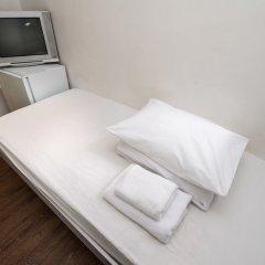 Hotel Parovoz удобства в номере