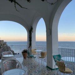 Отель Marina Riviera Италия, Амальфи - отзывы, цены и фото номеров - забронировать отель Marina Riviera онлайн фото 2