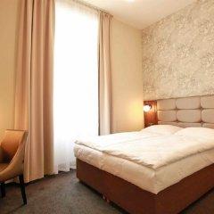 Hotel Victoria Прага комната для гостей фото 3